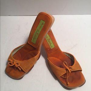 Shoes - GOFFREDO FANTINI MATERIA PRIMA Women sandal 7 1/2